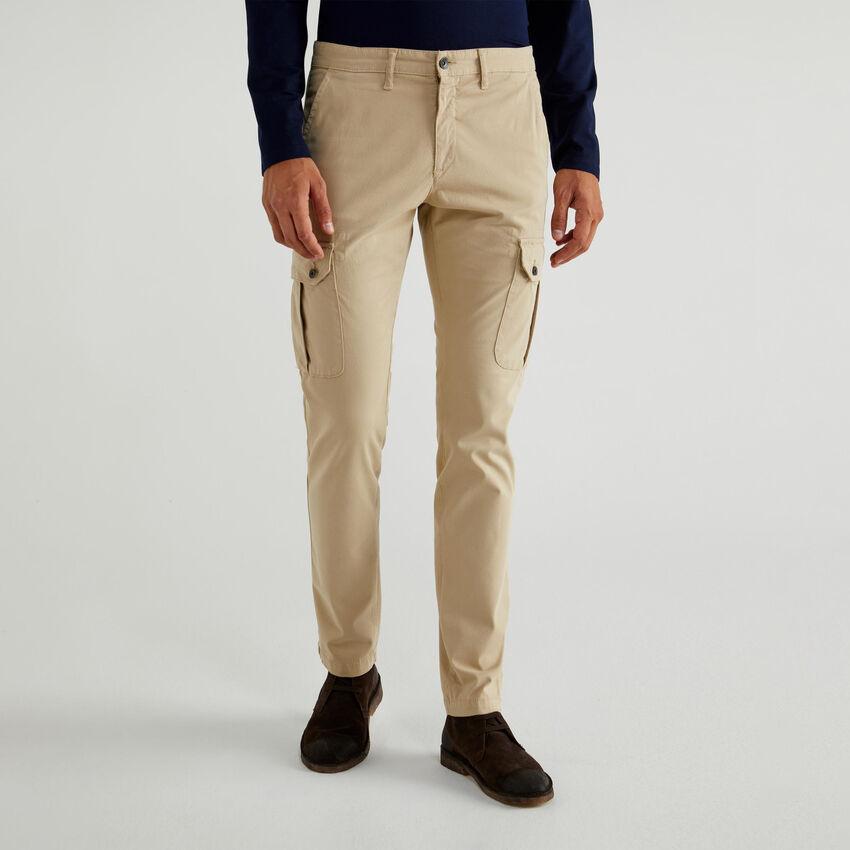 Pantalones cargo