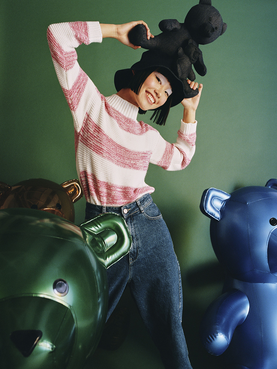 Seguir burbuja Nueve  United Colors of Benetton - Web oficial | Tienda online