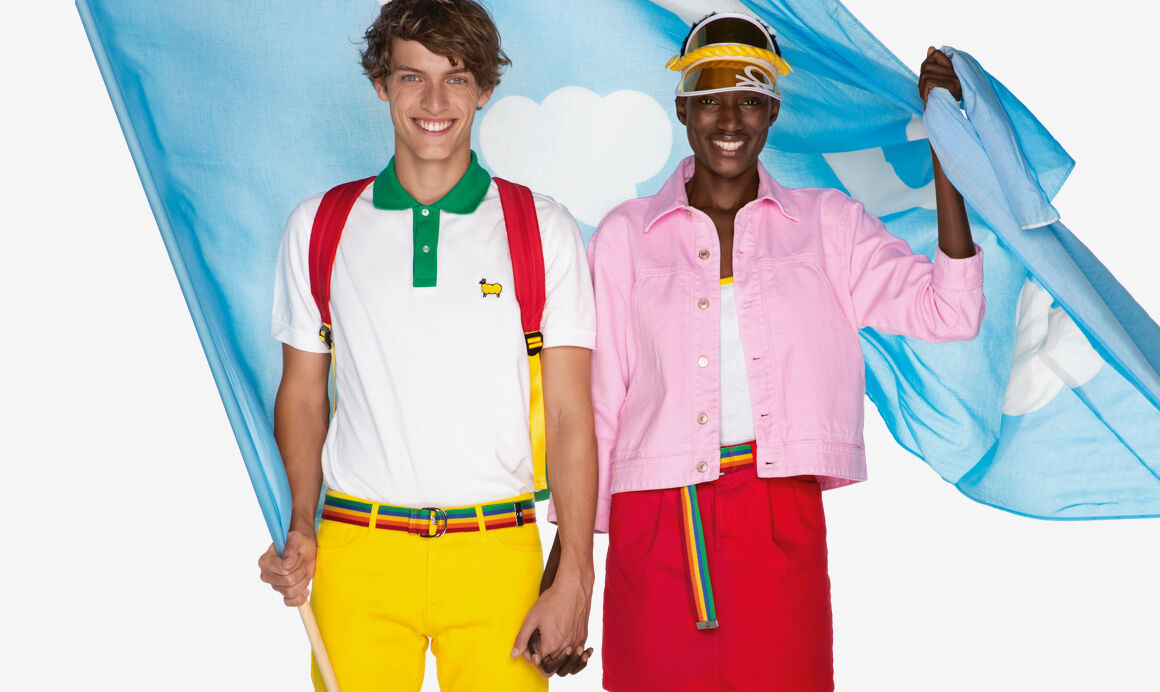 Calzado de mujer United Colors of Benetton | Compra online