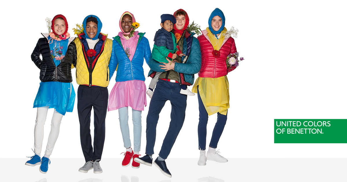 united colors of benetton web oficial tienda online