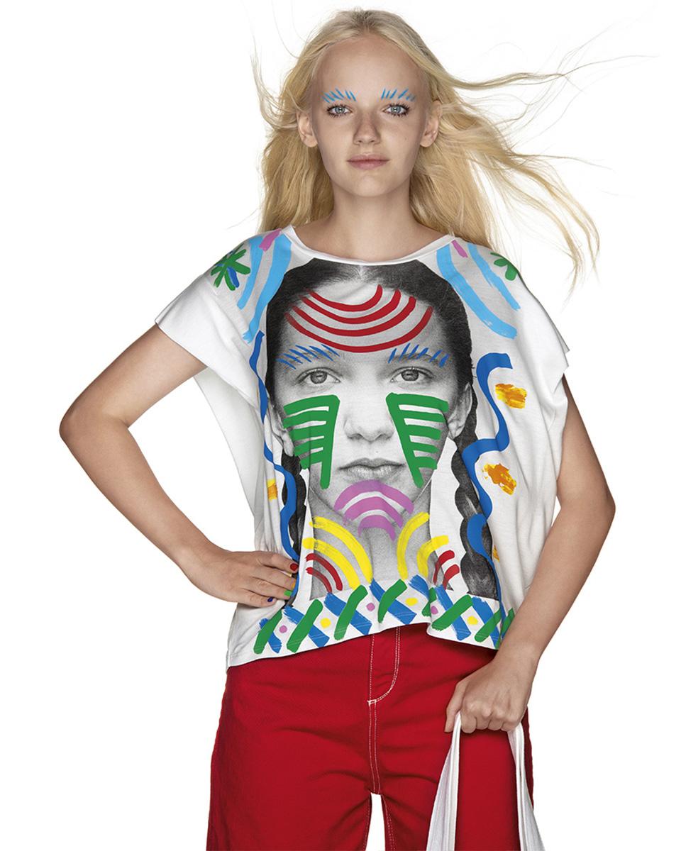 e6627904 Ropa de Mujer Nueva Colección 2019 | Benetton