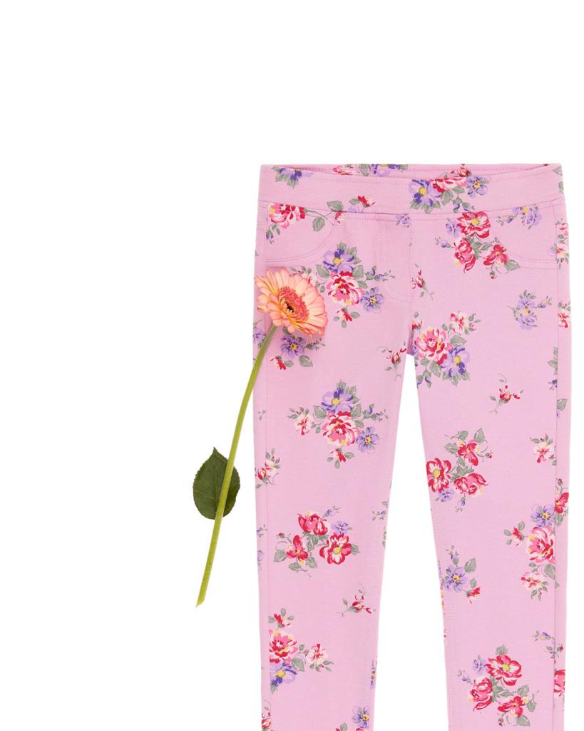 6fa3a6c0c7113 Pantalones de Niña Nueva Colección 2019