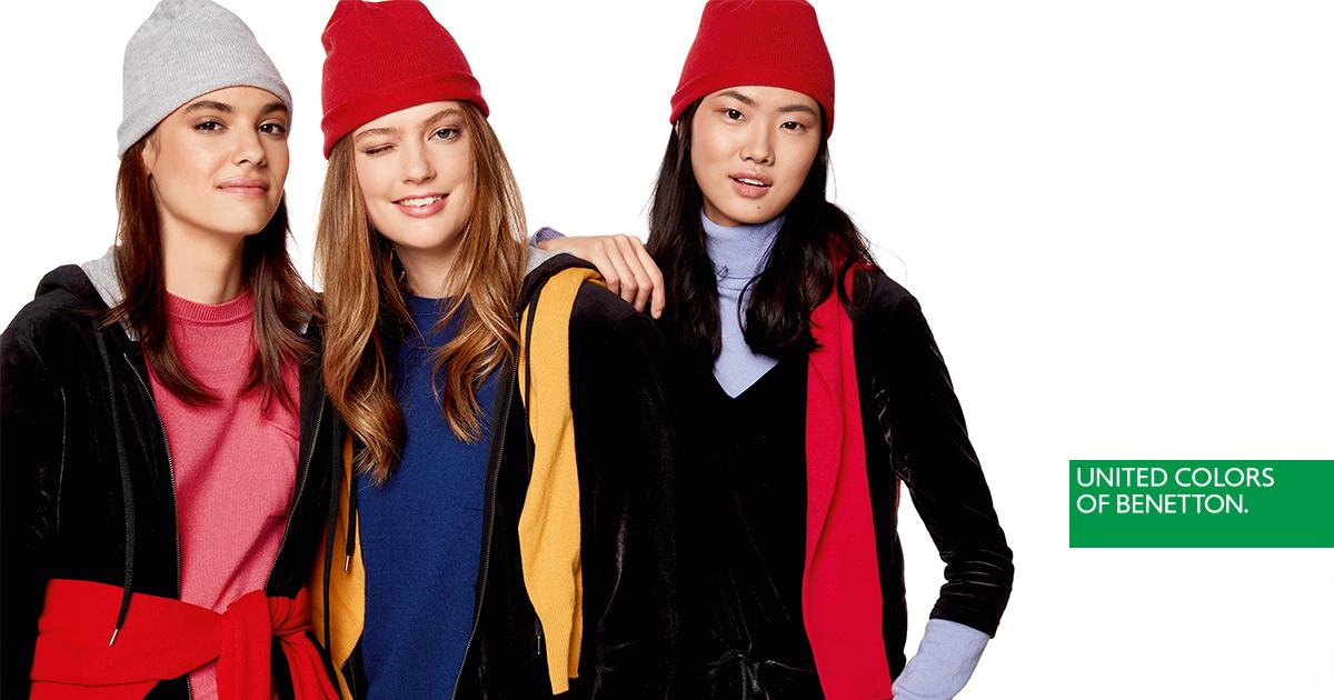 ropa de mujer nueva colecci n 2017 2018 benetton
