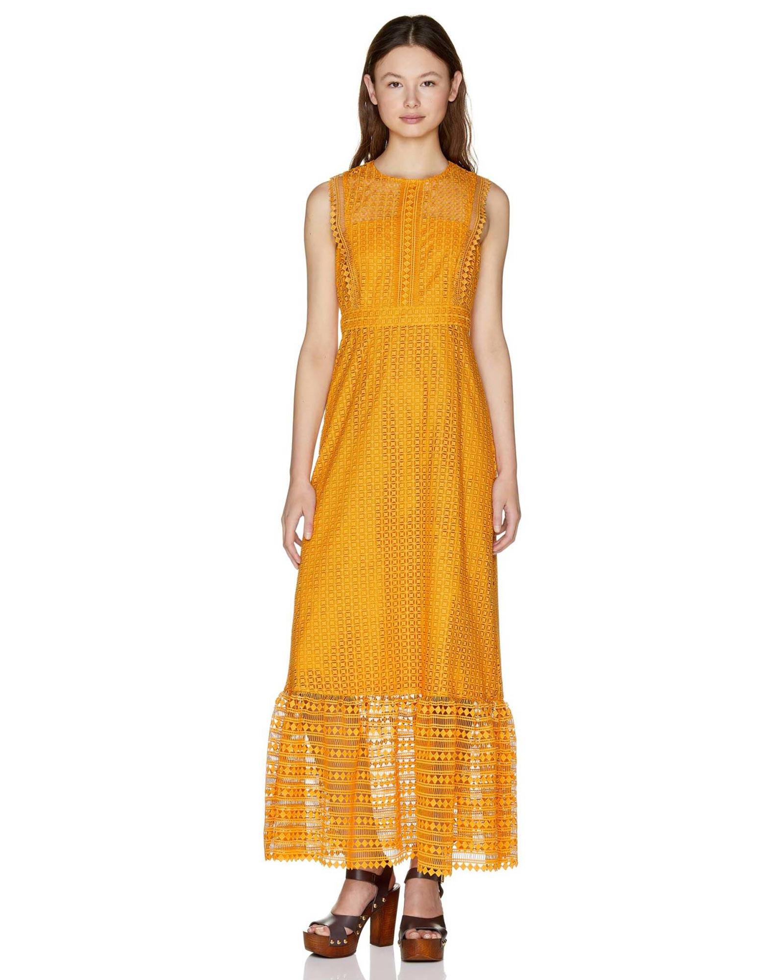 Vestidos benetton mujer 2019