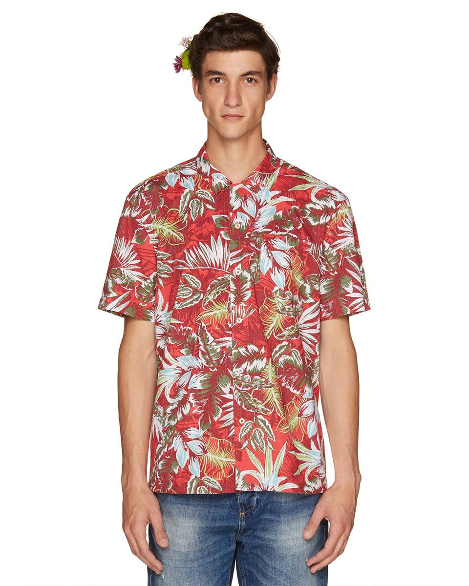 Moda de Hombre Nueva Colección 2018 | Benetton