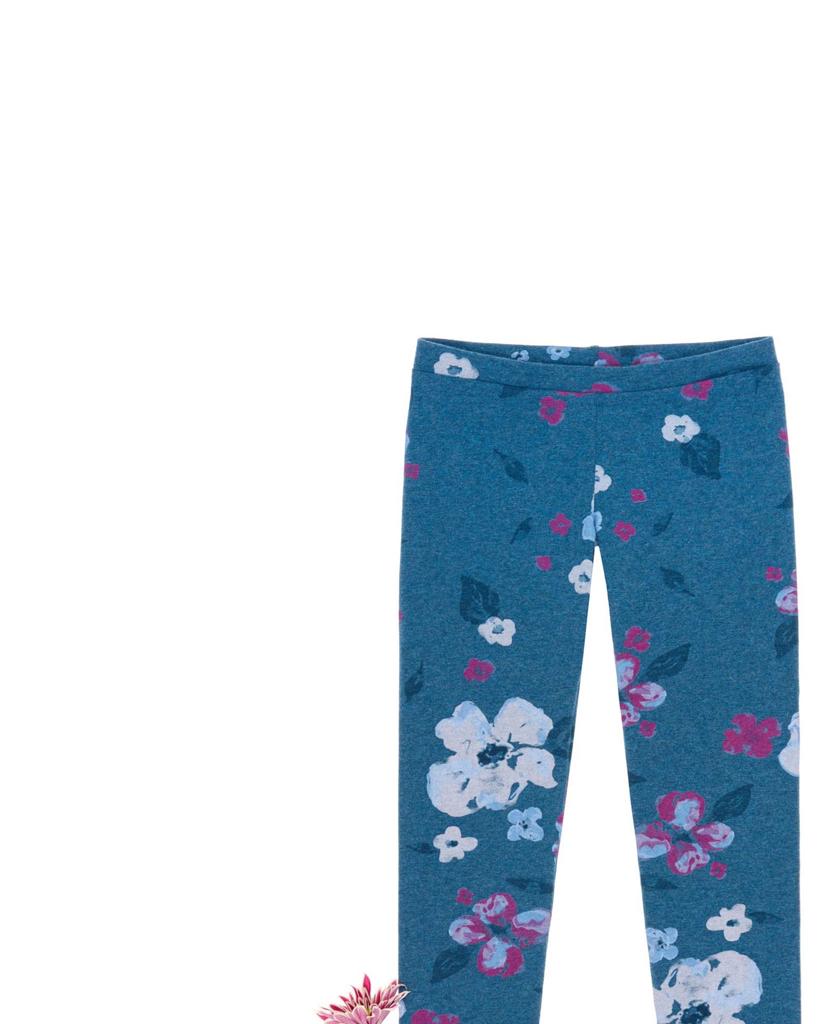 fba1c9f78ba77 Colección De Niña Pantalones 2019 Leggings 2018 Benetton xwvqq8nE